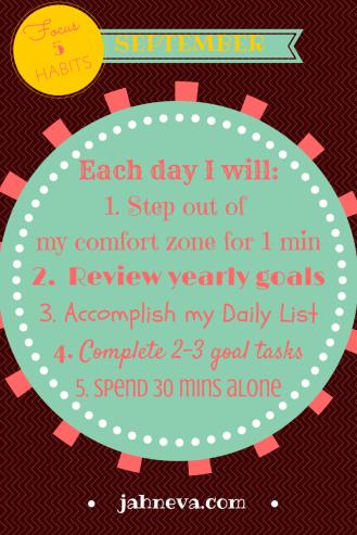 September Habits (1)